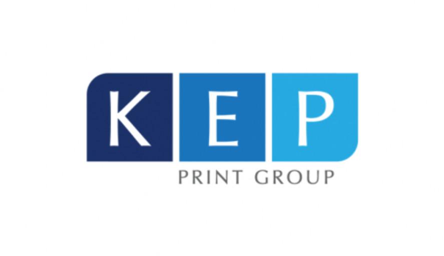 KEP Print Group poster image