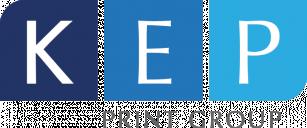 KEP Print Group logo