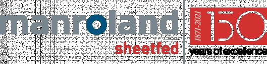 Manroland Sheetfed logo