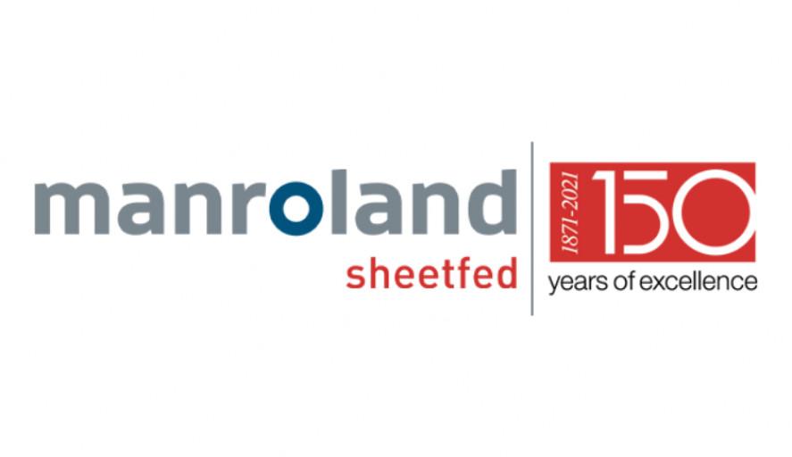 Manroland Sheetfed poster image