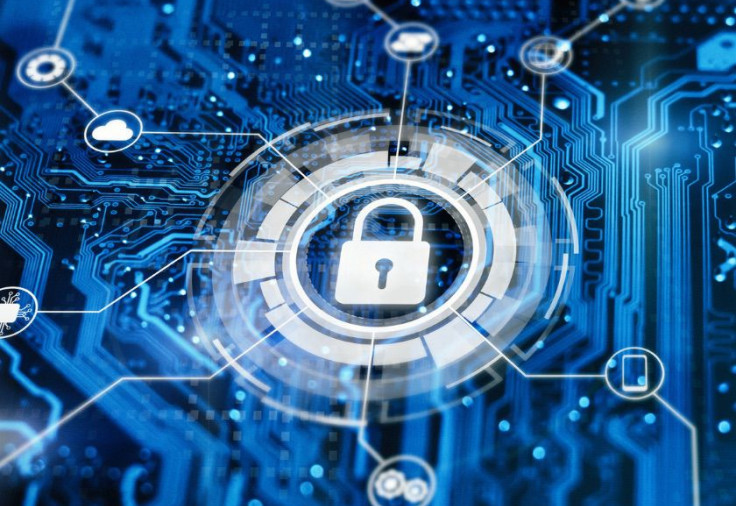 How important is data security? image