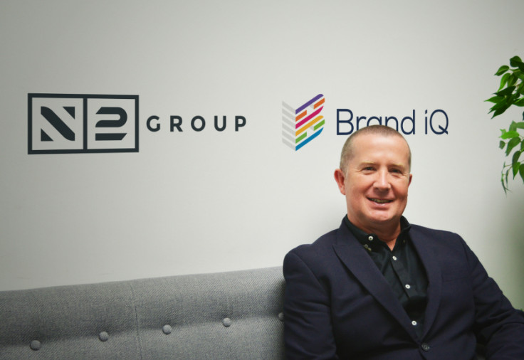 In conversation with Steve Lee from N2 Group image